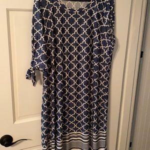 Tacera 3 XLG Dress